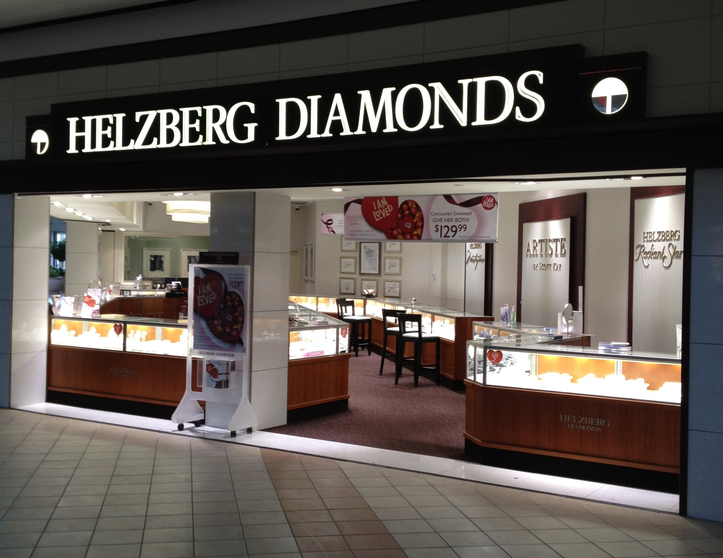 Helzberg\'s Diamonds