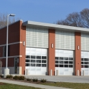 Mt Vernon Fire Station