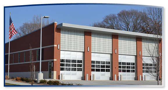 Mt. Vernon Fire Station